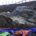 Найден огромный нефрит весом 175 тонн