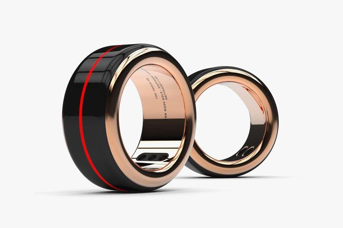 Кольца HB Ring от TheTouch помогут почувствовать сердцебиение друг друга