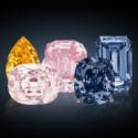 5 самых дорогих цветных бриллиантов за последние 50 лет