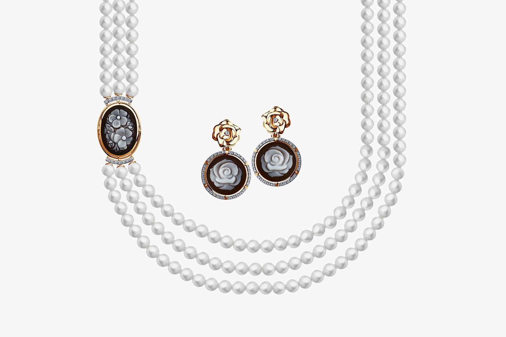 Осенне-зимние коллекции украшений <b>Sokolov</b> — Jewellery Mag