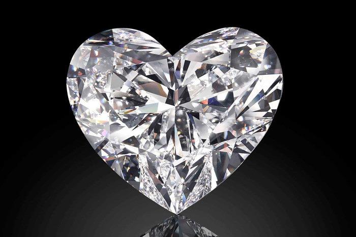 Алмаз, из которого был создан Graff Venus, стоил 19,3 миллиона долларов