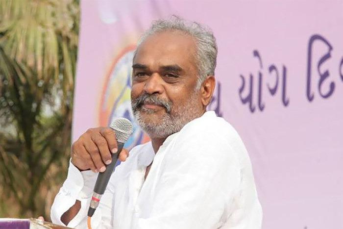 Основатель Hari Krishna Exports Савджи Долакия