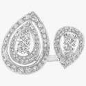 Пополнение бриллиантовой коллекции Rondes de Nuit от Chaumet