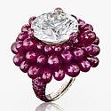 Безупречные бриллианты в коллекции Folies от de Grisogono