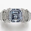 Sky Blue Diamond ушел с аукциона Sotheby's за 17 миллионов долларов