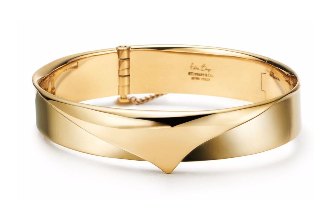 Модные ювелирные украшения 2018 и мода на золотые ювелирные украшения 16