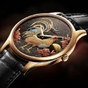 Часы Chopard LUC XP Urushi — Year Of The Rooster