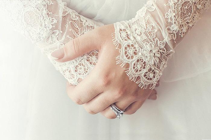 Обручальные кольца Domino