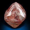 Красные алмазы могут заменить GPS-навигаторы