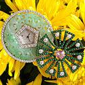 10 роскошных ювелирных часов со скрытым циферблатом