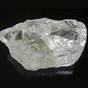 Алмаз весом в 227 карат найден на шахте Lulo