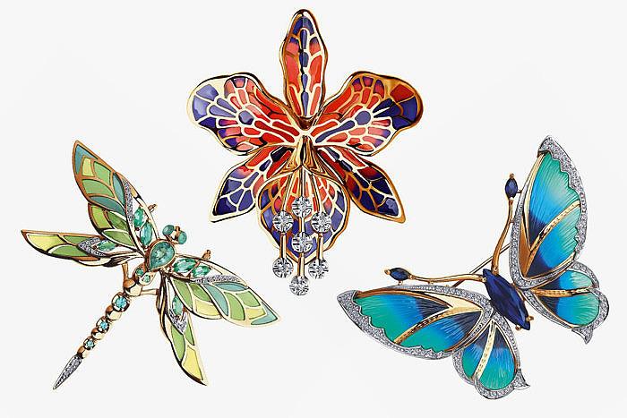 Коллекция Sokolov Art