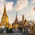 Ювелирный туризм. Таиланд