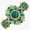 Волшебные опалы в коллекции et d'Opales от Dior