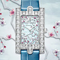 Весенние Cherry Blossom от Harry Winston