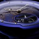Неповторимые «внеземные» часы DB28 от De Bethune