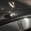 Rolls-Royce Ghost Elegance, сверкающий 1000 алмазов