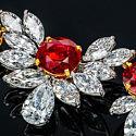 Рубиновое колье Faidee Grand Phoenix за 35 миллионов долларов