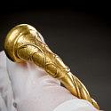 Охотники за сокровищами нашли золотые украшения возрастом 2500 лет