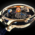 Часы Astronomia Solar от Jacob & Co