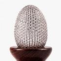 Memories Egg — бриллиантовое пасхальное яйцо за 268 тысяч долларов