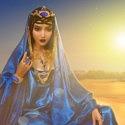 Коллекция Sahara от Lydia Courteille