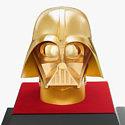 Маска Дарта Вейдера из золота за 1,4 миллиона долларов