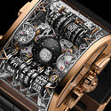 Сложные часы Hysek Colossal Grande Complication