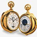 Уникальные часы Patek Philippe могут заработать 7,7 миллиона долларов