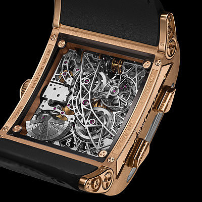 Hysek Colossal Grande Complication