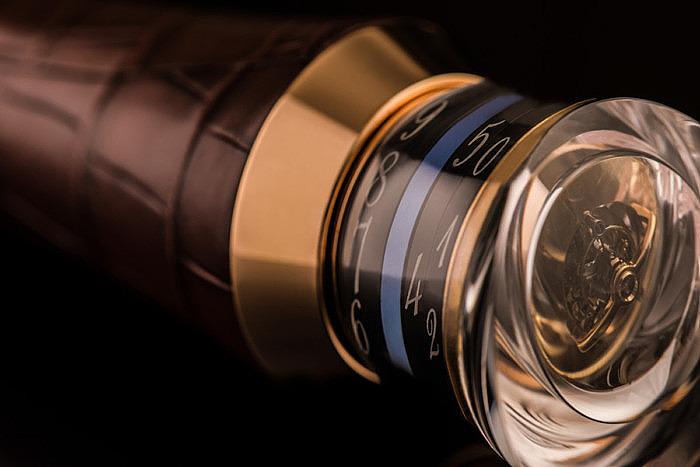 Ручка-часы Anura Rafael Write Time