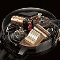 Музыкальные часы Opera от Jacob & Co.