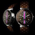 Louis Vuitton начинает выпуск «умных часов»