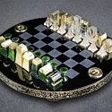 Шахматы по «Звездным войнам» за 128 000 долларов