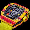 Часы Richard Mille RM 27-03 Rafael Nadal