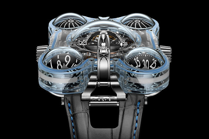 Часы MB&F HM6 Alien Nation