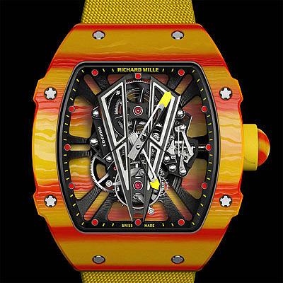 Richard Mille RM 27-03 Rafael Nadal