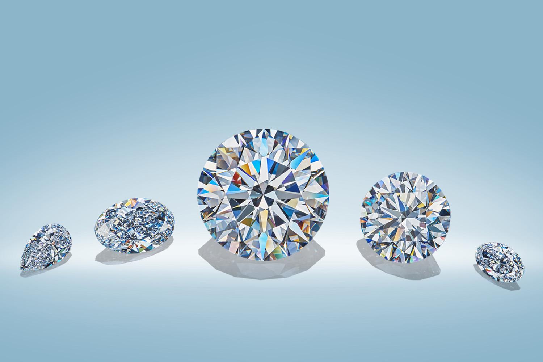 Бриллианты алроса династия фото