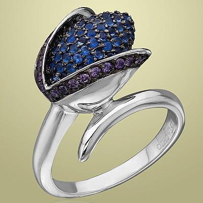 Ювелирные украшения Pistachio, кольцо