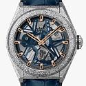 Zenith создали самые точные в мире механические часы