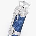 Бриллиантово-сапфировая ручка Montblanc за 1,8 миллиона долларов