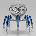 Часы MB&F + L'Epée 1839 Octopod за 36 000 долларов
