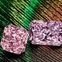 Главный источник розовых и красных алмазов истощен