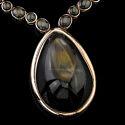889-каратный звездчатый сапфир имени Анджелины Джоли