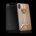 Золотой iPhone X от Caviar за 2,4 млн рублей