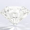 Sotheby's выставит самый большой круглый бриллиант