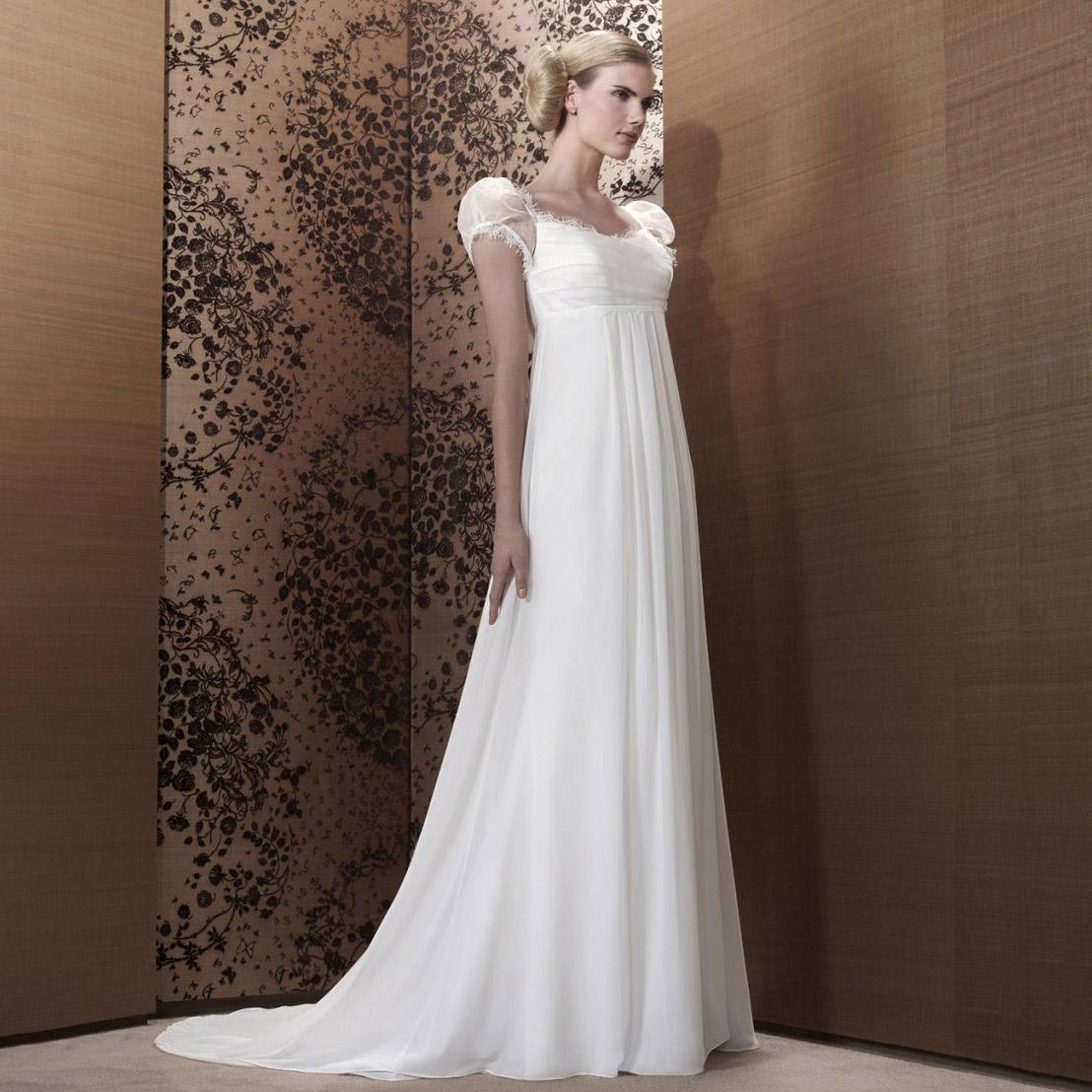 0c03f29ac42 Свадебные платья в греческом стиле — Jewellery Mag