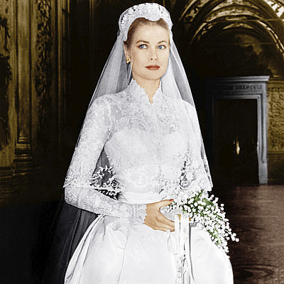 Свадебные платья с длинными рукавами