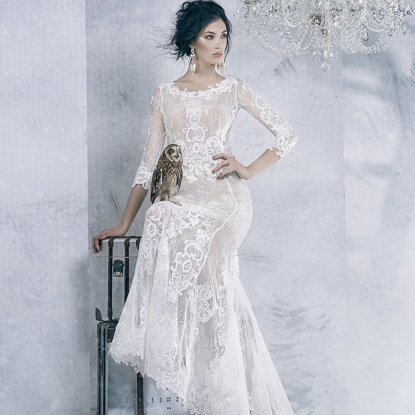 1dd54dea724d1be Ткани для свадебных платьев — Jewellery Mag