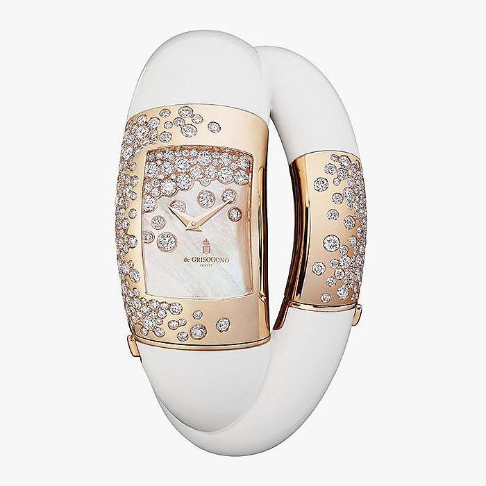 Ювелирные часы Lovivi от de Grisogono